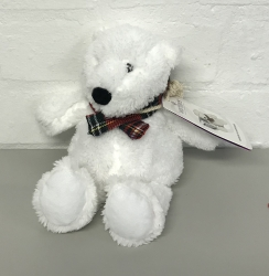 Warmies® Mini's Polar Bear