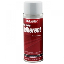 Mueller® Quick Drying Adherent Spray